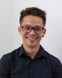Lukas Dressler, Psychologist (MSc.), Integrative Psychotherapist