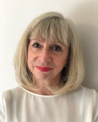 Ann Jennings, BA (Hons.), MBACP