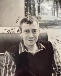 Laurence Sutherland