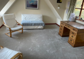The Hideaway - RT Counselling Room in Woodchester