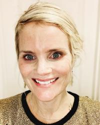 Caroline Berryman Dip.Couns (MNCS Accred)