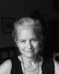 Lucy Parker, Art Psychotherapist, HCPC, MA, CYP-IAPT.