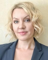 Olga Salodini PGDip BSc (Hons) Psychology | MBPsS COSRT
