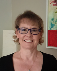 Tracy Nolan MBACP (Accred) - Chesham Counselling
