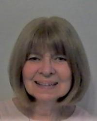 Eileen Moss MA, FdSc, B.Ed, MBACP, MNCS Accred