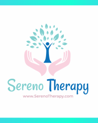 Sereno Therapy Ltd. CBT, EMDR, BABCP accredited therapists with BSc, PGDIP, MSc