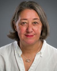 Debbie Gard MBACP