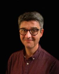 Nigel Langford