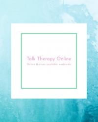 Talk Therapy Online