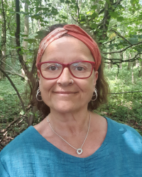 Jeannie Caton-Etherton (she/her) Counsellor - Online/Home Visits/Walk and Talk