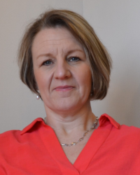 Tracey Purvis Dip(He), BACP Registered Counsellor, BA(Hons)