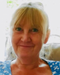 Tina Mills Dip Counsellor, Dip Supervisor, MBACP (Registered)