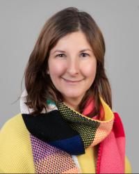 Samantha Farag, Chartered Counselling Psychologist
