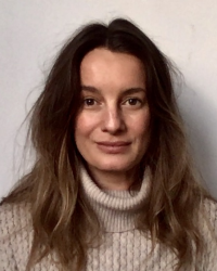 Lydia Goldthorpe   Counselling & Integrative Psychotherapy