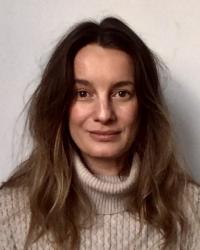 Lydia Goldthorpe