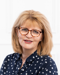 Alison Watson - BSc(Hons) Psych, MNCS (Accred) Integrative Psychotherapist