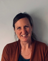 Anna Worthington (Dip Counselling, NCS accred) online & in person North Devon
