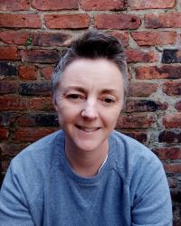 Sharon Parker Counsellor/Psychotherapist B.Sc. (Hons), Pg.Dip. Coun./Psyc, MBACP