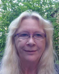 Kim Gregory, (MBACP. Therapeutic Counselling)
