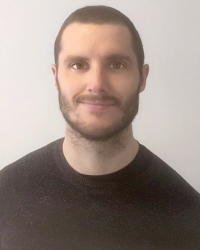 Marty Wilson (BSc, MSc, PG Dip) - Mind and body therapy