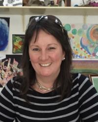 Rhona Gough MBACP Counsellor & Supervisor