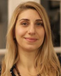 Agnes Paraskeva - Agnes P Counselling, DipHE, MBACP