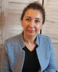 Dilek Bozan, MBACP