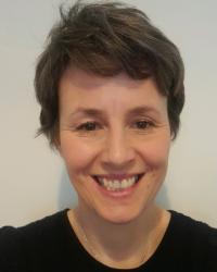 Patty Middleton MSc / UKCP Accredited
