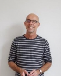 Barry McInnes * MBACP (Accred) * Specialising in online/phone therapy