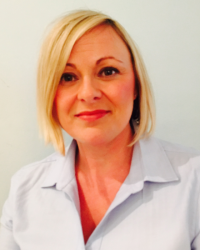Emma Wiley, BA (Hons) Dip, specialises in Anxiety, Stress, Adolescents & Couples