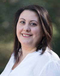 Giulia Dallas, MA DramaTh, HCPC Reg.