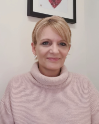 Karen O'Hara (Red Tree Therapy)