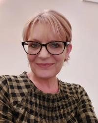 Karen O'Hara Reg. MBACP (Red Tree Therapy)