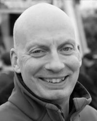 Graham Francis (MBACP)