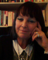Angie Lozanova Pg.Dip. MBACP(Accred) UKRCP. Reg Psychotherapist/Cllor/Sprvisor