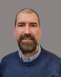 Graham Gerrans MSc MBACP