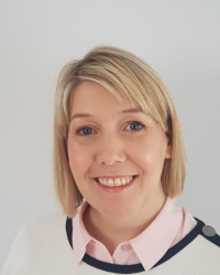 Dr Paula Riella - Chartered Psychologist and Supervisor