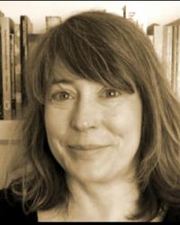 Heather Angel - Jungian Analyst/Psychotherapist