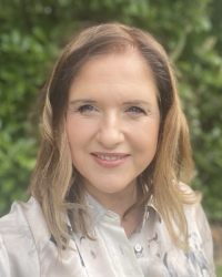 Catherine Butler Counsellor/Psychotherapist HNDip CertHE MBACP.