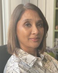 Nadera Latif MBACP