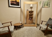 Counselling Room at Beaumaris in Newport