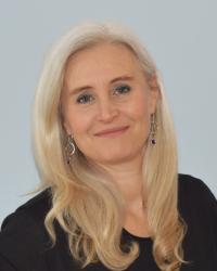 Kirsten Hammond