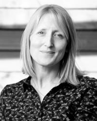 Kathryn Woodward