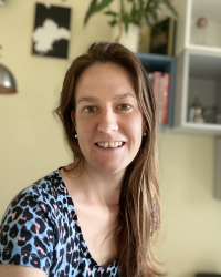 Dr Chloe Bedford