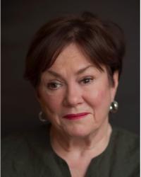 Anne O'Kelly