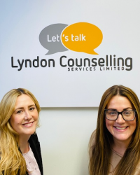 Lyndon Counselling Services Ltd