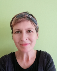 Diane McCormack -Integrative Counsellor Prof.Dip Psy C. (NCS Accredited )