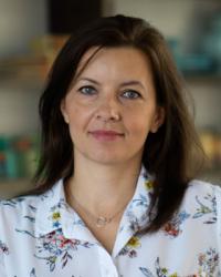Teresa Nazaruk