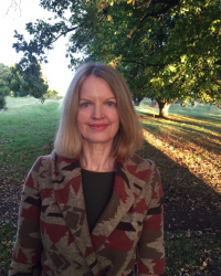 Clare Benjamin - Counselling With Clare