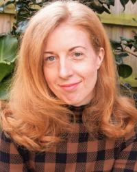 Johanna Lakin MA, (MNCS, Accred)